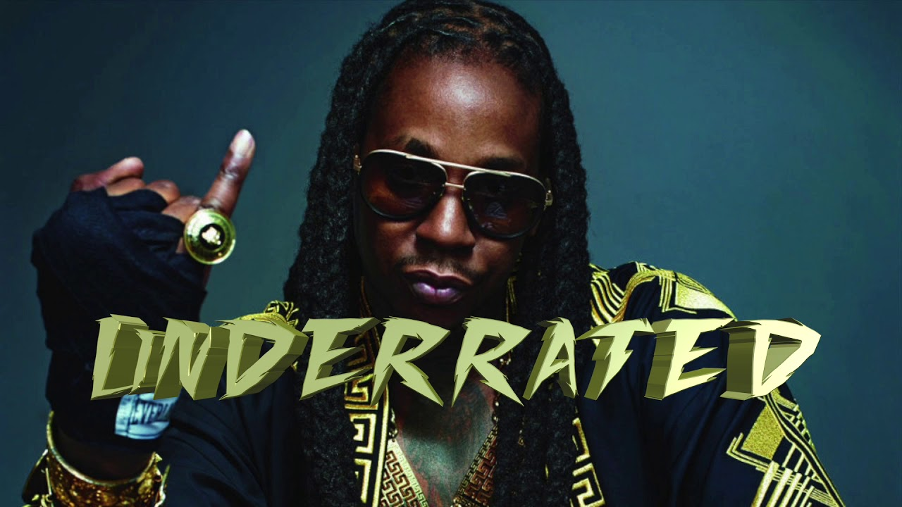 [FREE] 2 Chainz Type Beat 2019 (Hip Hop/Instrumental)