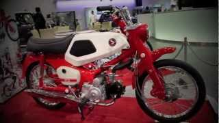 "Video HONDA CUB ""ROADSTER"" 60s download MP3, 3GP, MP4, WEBM, AVI, FLV April 2018"