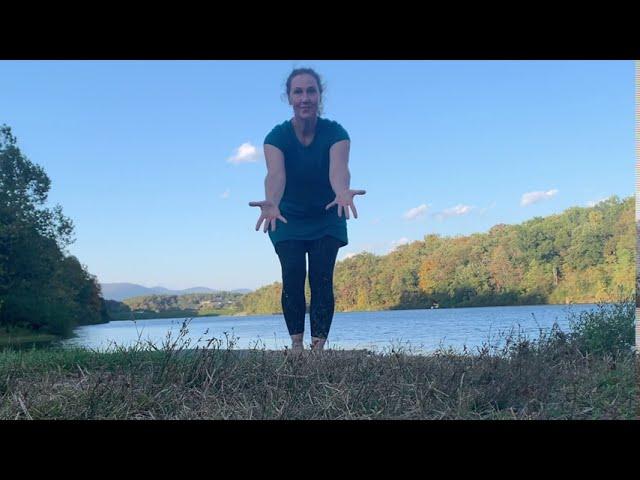 Breathing Body Prayer with Cheryl Sabo