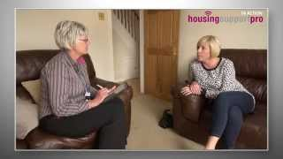Housing Support Pro in Action