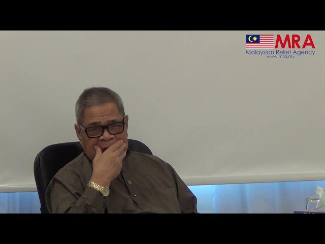 MRATV Kuliah Ilmu Oleh Prof Madya Dr. Mohamad Kamil bin Hj. Abd Majid