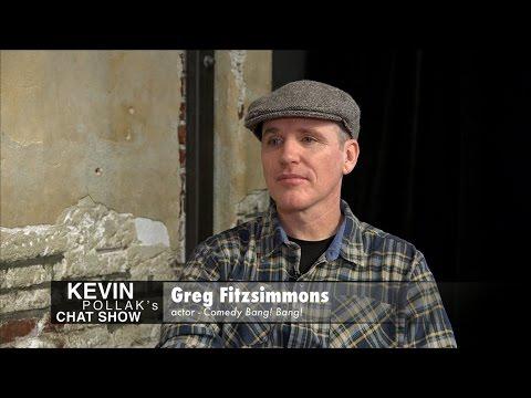 KPCS: Greg Fitzsimmons #263