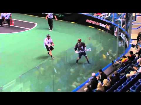 National Lacrosse League: Colorado Mammoth