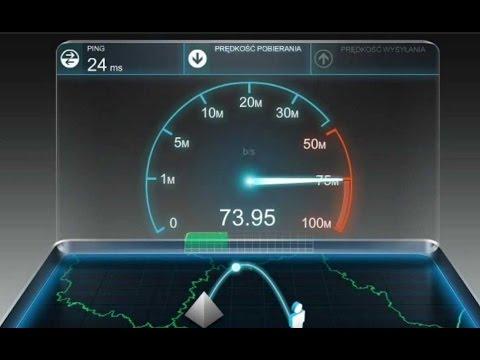 смотреть скорость интернета - фото 8