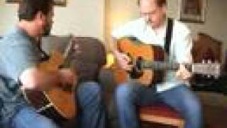 Dan Tyminski & Ron Block Teaching Bluegrass Soloing Part 1