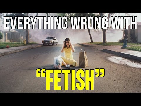 "Everything Wrong With Selena Gomez - ""Fetish"""