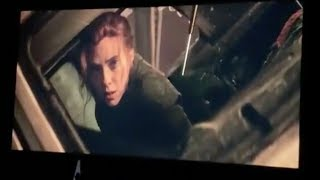 Official Black Widow Movie Teaser Trailer (HD) Phase 4 Panel Footage Leaked (D23 Disney Expo 2019)