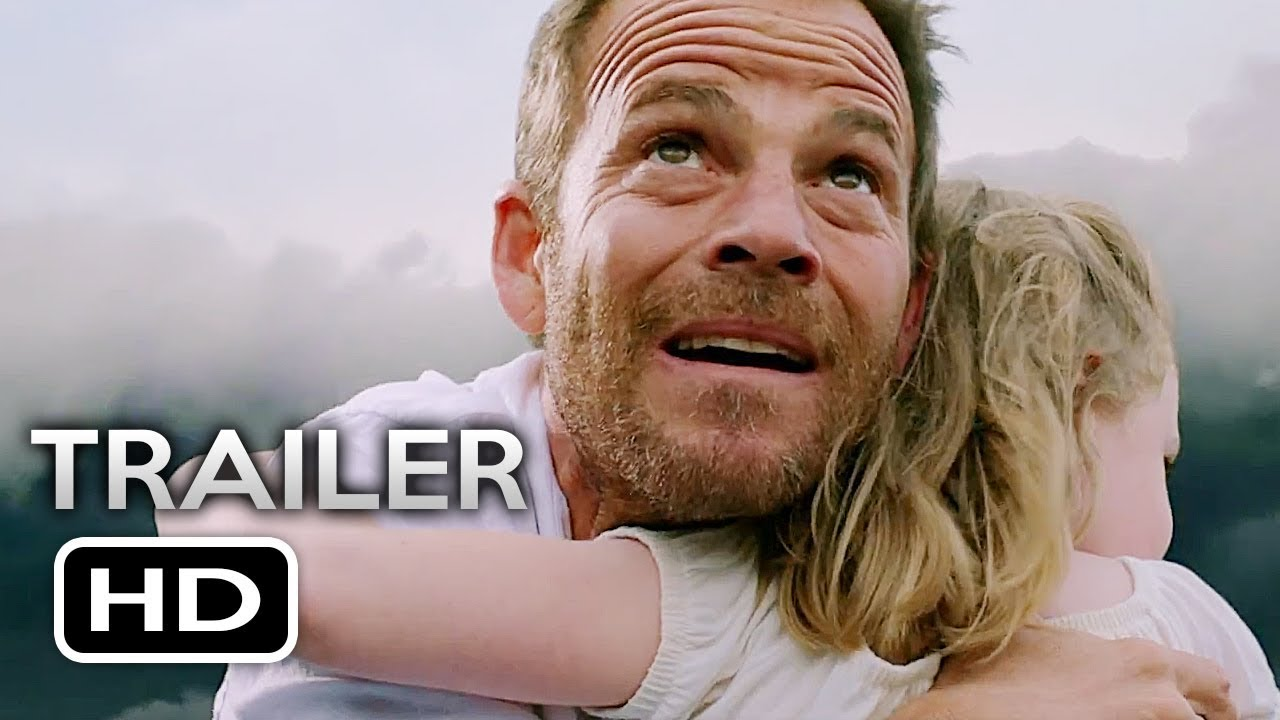 DON'T GO Official Trailer (2018) Stephan Dorff, Melissa George Mystery Drama Movie HD
