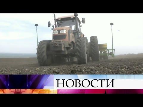 На Ставрополье фермер