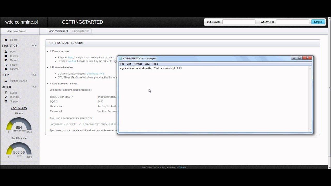 Cgminer Gpu Linux