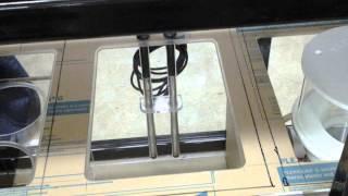Custom Acrylic Sump For A 210 Gallon Reef Aquarium