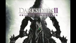 Darksiders 2 Soundtrack - Death confronts Samael