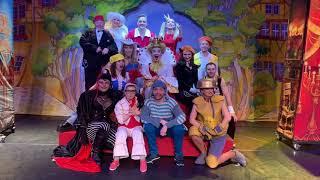 «Бременские музыканты» -Легендарный мюзикл для всей семьи в Германии!