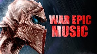 Aggressive War Modern Epic! Military Orchestral Hybrid Music! Megamix 2018
