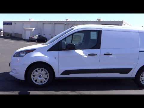 Capital Ford Carson City >> 2015 Ford Transit Connect Carson City, Reno, Northern Nevada, Susanville, Sacramento, CA 30395 ...