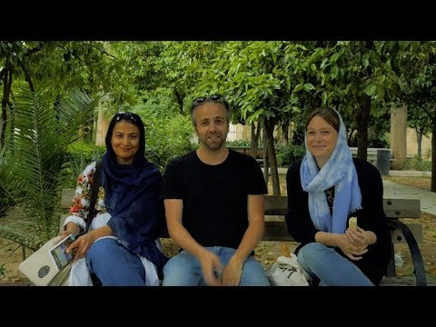 Shiraz, Iran - Karim Khan & Vakil | Iran Video Reisgids