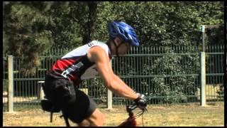BESIP: Na kole bez obav - brzdy