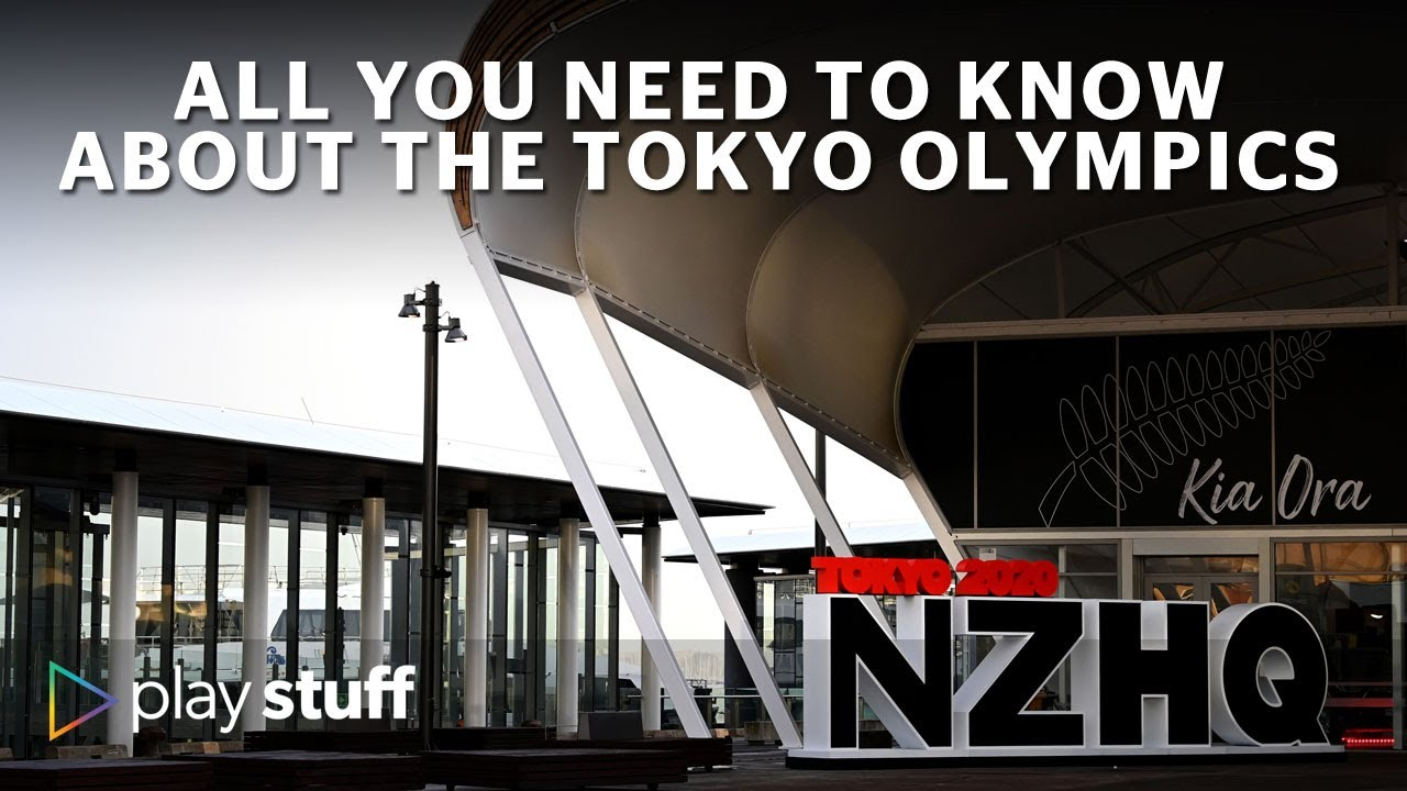Download Olympics 2021: Opening ceremony date, start time, Tokyo venue and how to watch   Sport   Stuff.co.nz
