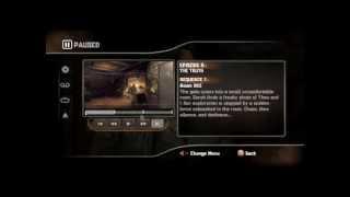Alone in the Dark:Inferno (GeForce 210 + E6550) PC Gameplay HD