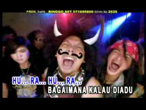Project POP - Metal vs Dugem - karaoke