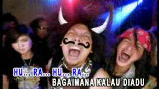 Project POP Metal vs Dugem karaoke