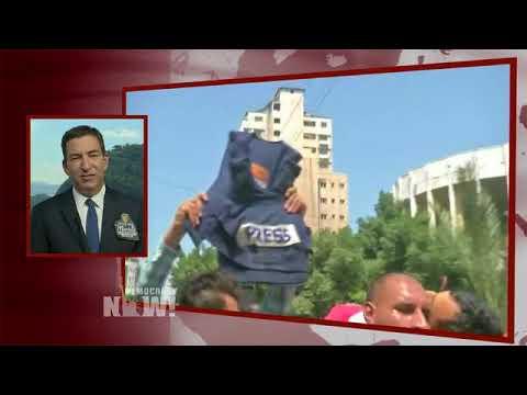 """Apartheid, Rogue, Terrorist State"": Glenn Greenwald on Israel's Murder of Gaza Protesters, Reporter"