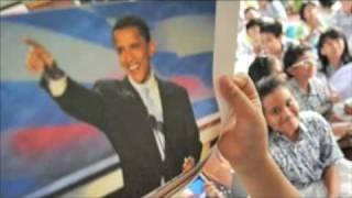 Barack Obama: A Change is Gonna Come