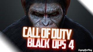 НОВАЯ ЧАСТЬ CALL OF DUTY 2018 BLACK OPS 4 (теория на сюжет)