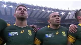 南アフリカ共和国国歌(National Anthem of South Africa )