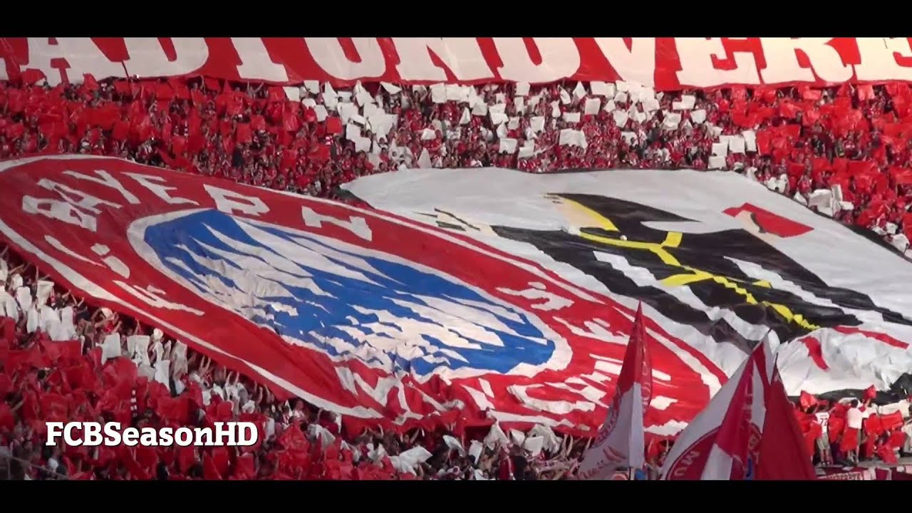 Dfb Pokal Finale Highlights