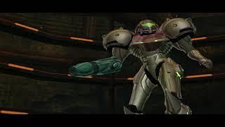 Let's Play Metroid Prime - S5 - Now you're playing with Gravity