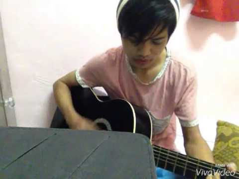Nomad - Sorry Sorry Sayangku by Azzif (COVER)