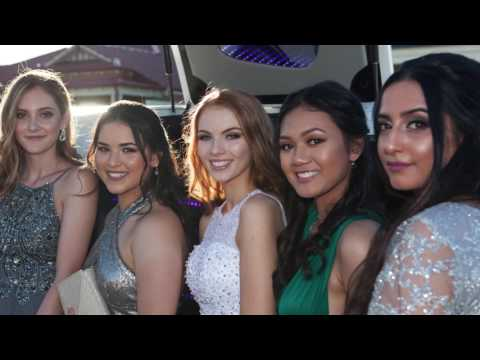 Nikita's Year 12 Ball (Canning Vale College)