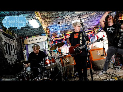"""THE MELVINS - """"Onions Make the Milk Taste Bad"""" (Live from Los Angeles, CA 2017) #JAMINTHEVAN"""