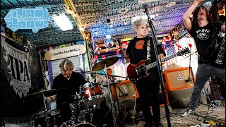 "THE MELVINS - ""Onions Make the Milk Taste Bad"" (Live from Los Angeles, CA 2017) #JAMINTHEVAN"