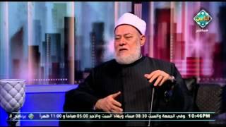 بالفيديو.. «علي جمعة» يوضح الحكمة من الاحتفال بالهجرة النبوية