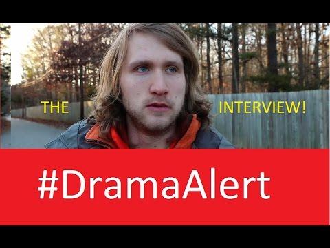 McJuggerNuggets Interview #DramaAlert Behind the Psycho Series!