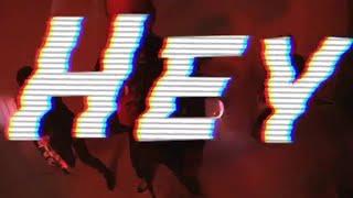 Supercharger feat. Ralf Gyllenhammar - Blood Red Lips (Official Video)