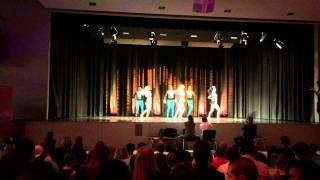 Salsa Festival Frankfurt 2015 LaCalidad Dance Company