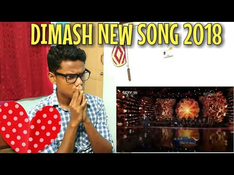 Indian Reacting To:One Belt One Road concert- Dimash Daididau