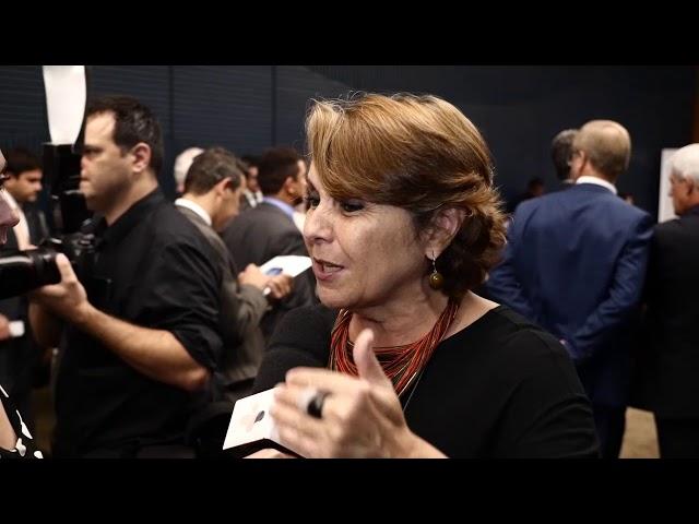 Erika Kokay (PT) diz que proposta da Anfip e Fenafisco enfrenta coração das injustiças.