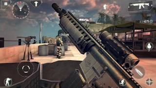 Cara Download Dan Install Game Modern Combat 4 Zero Hour Di Android