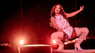 Rihanna | DVD The ANTI World Tour Live (HD) | (Made In America Audio Version)