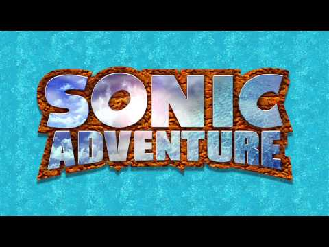 Open Your Heart - Sonic Adventure [OST]