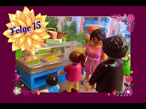 playmobil film deutsch wir gehen eis essen youtube. Black Bedroom Furniture Sets. Home Design Ideas