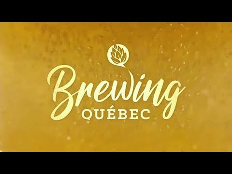Brewing Québec S1E3 : Marketing Craft Beer