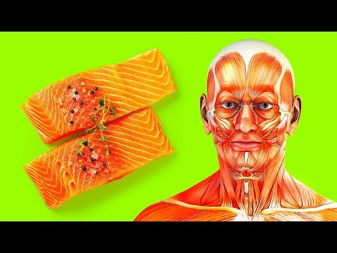 Start Eating Fish Every Day, And See What Happens To Your Body