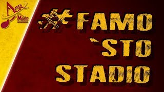 ASR music | #FamoStoStadio •WEBSITE: https://www.romacrew.com •FACE...