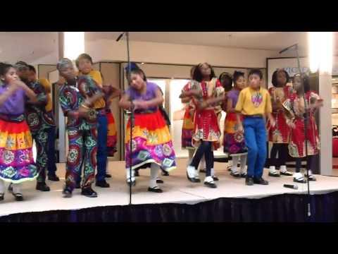 Matsiko World Orphan Choir Vancouver WA Sunday, March 10th, 2013