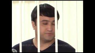 Илья Зелендинов. Суд над врачом-убийцей. 26.02.2016